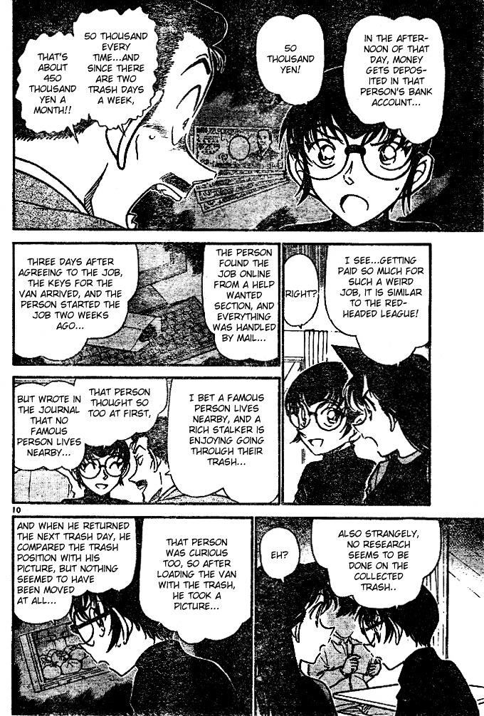 Detective Conan Chapter 553  Online Free Manga Read Image 10
