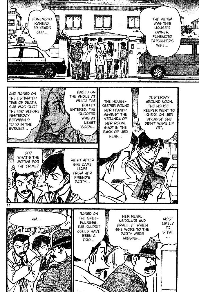 Detective Conan Chapter 553  Online Free Manga Read Image 14