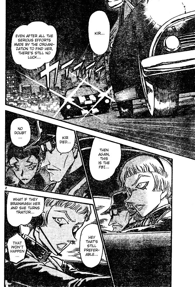 Detective Conan Chapter 553  Online Free Manga Read Image 2