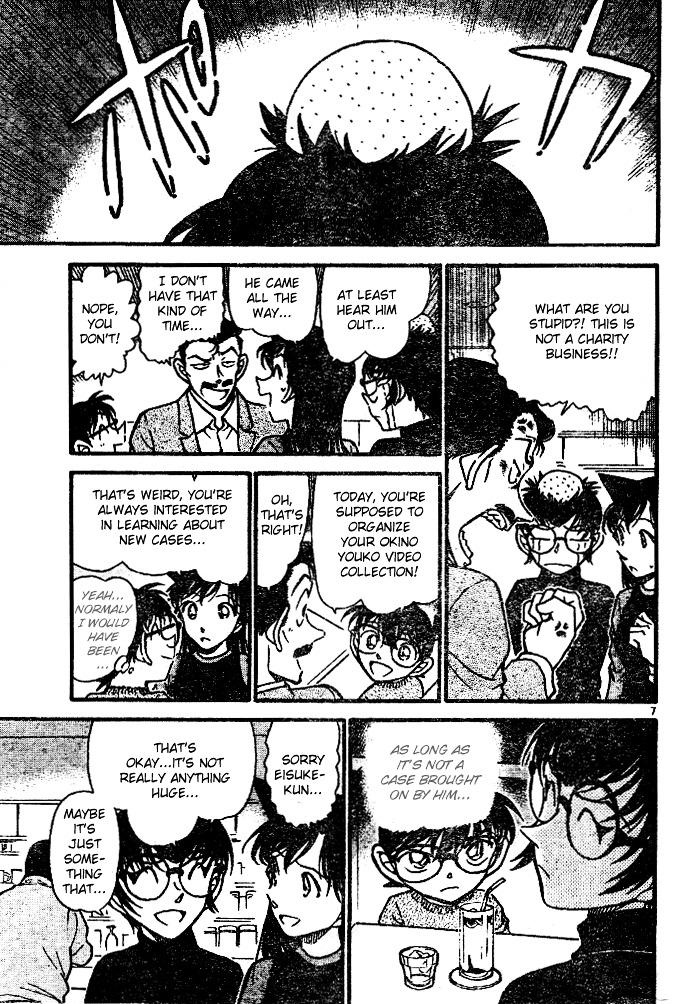 Detective Conan Chapter 553  Online Free Manga Read Image 7