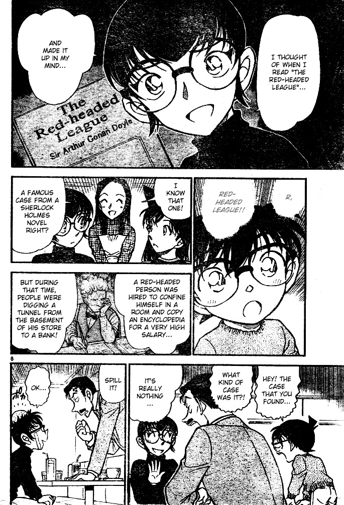 Detective Conan Chapter 553  Online Free Manga Read Image 8