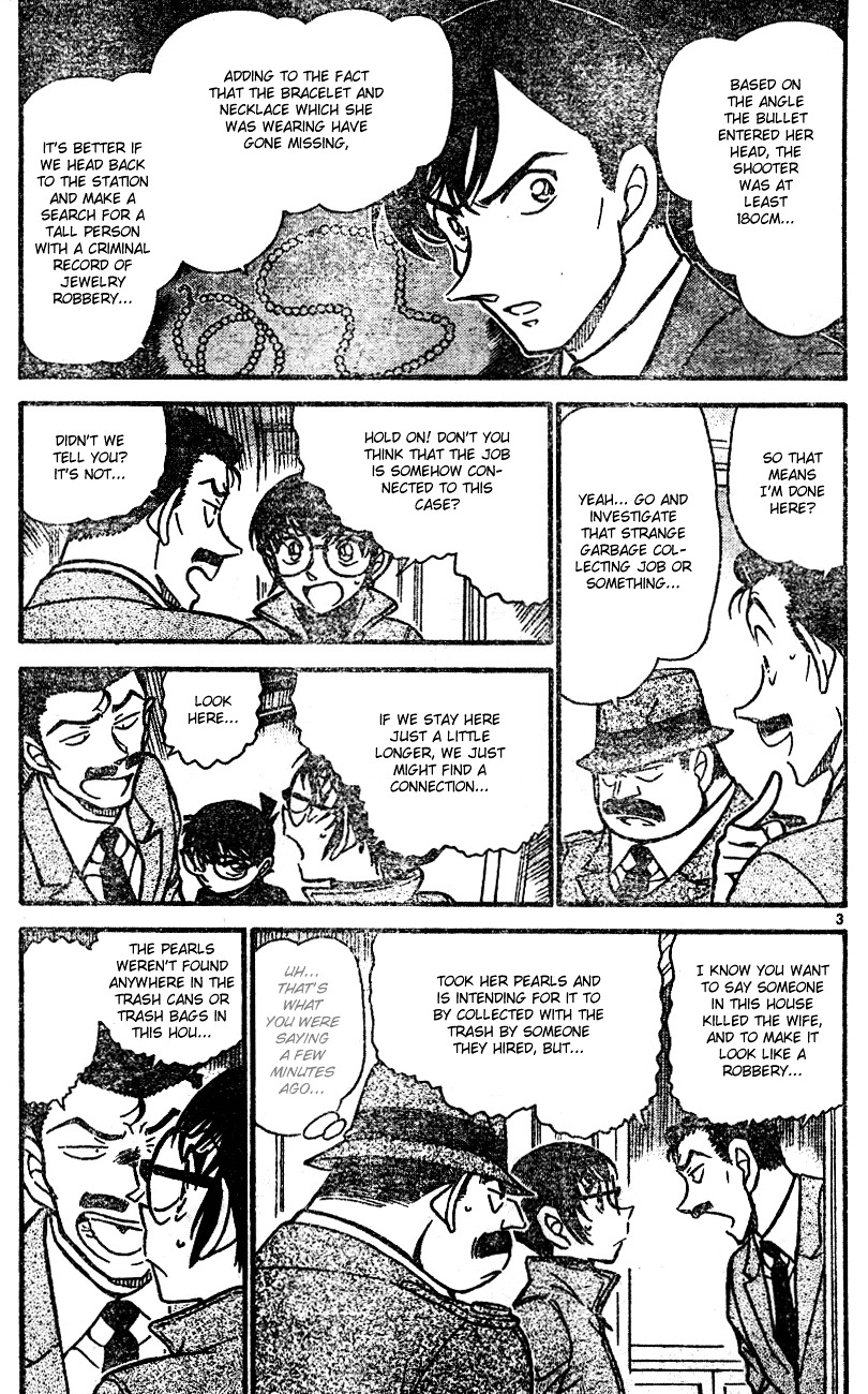 Detective Conan Chapter 555  Online Free Manga Read Image 3