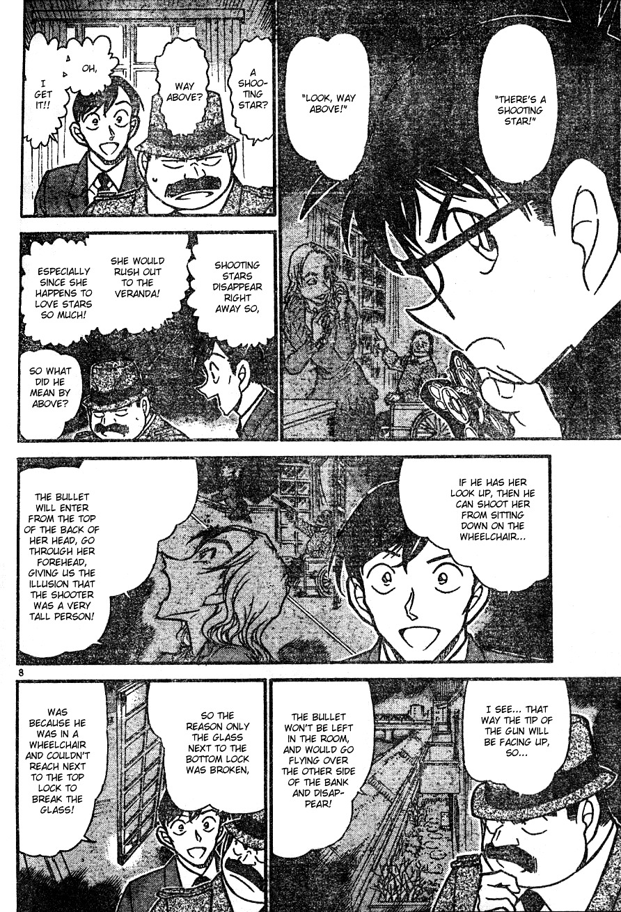 Detective Conan Chapter 555  Online Free Manga Read Image 8