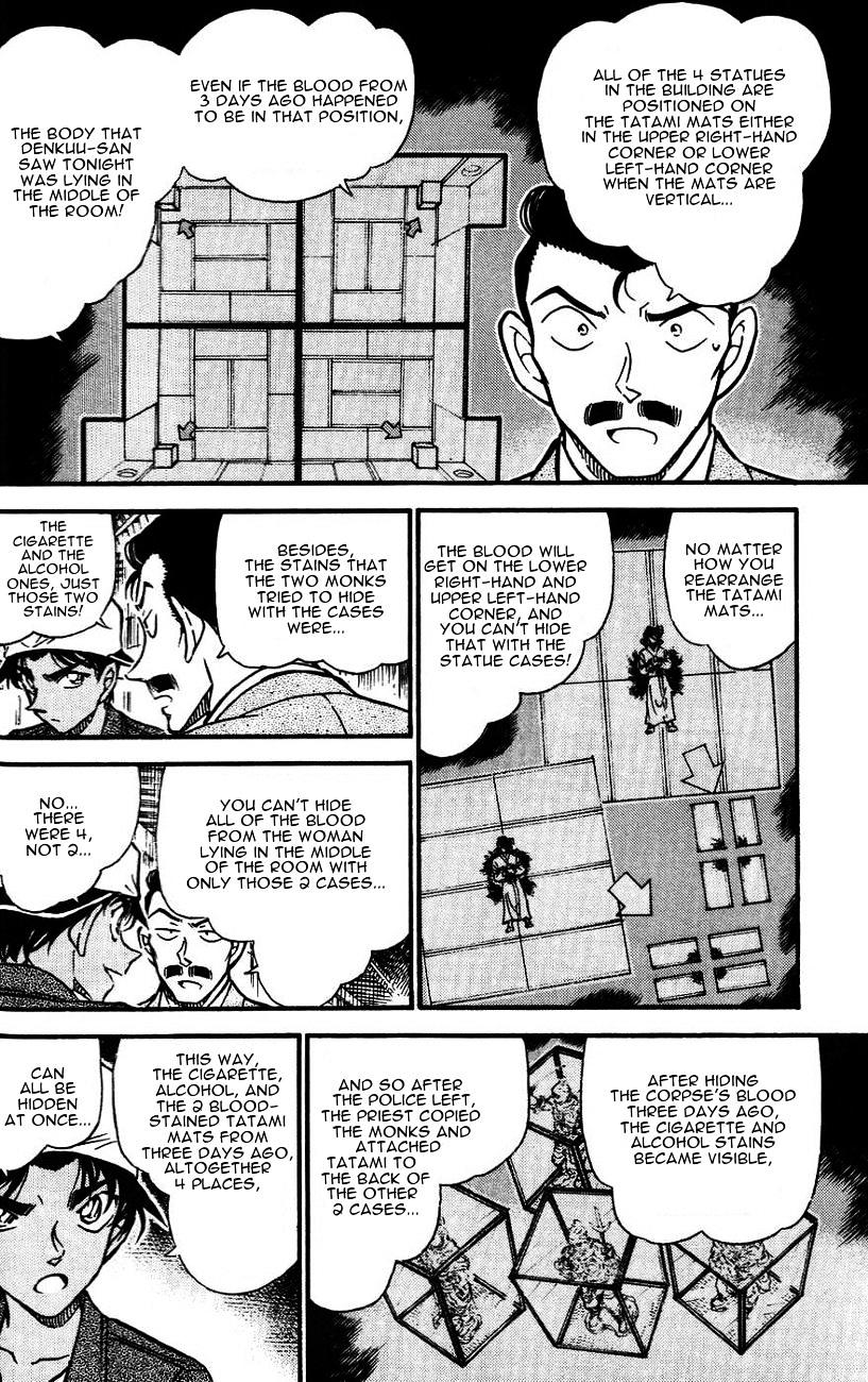 Detective Conan Chapter 561  Online Free Manga Read Image 12