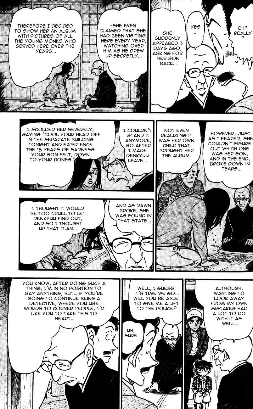 Detective Conan Chapter 561  Online Free Manga Read Image 17