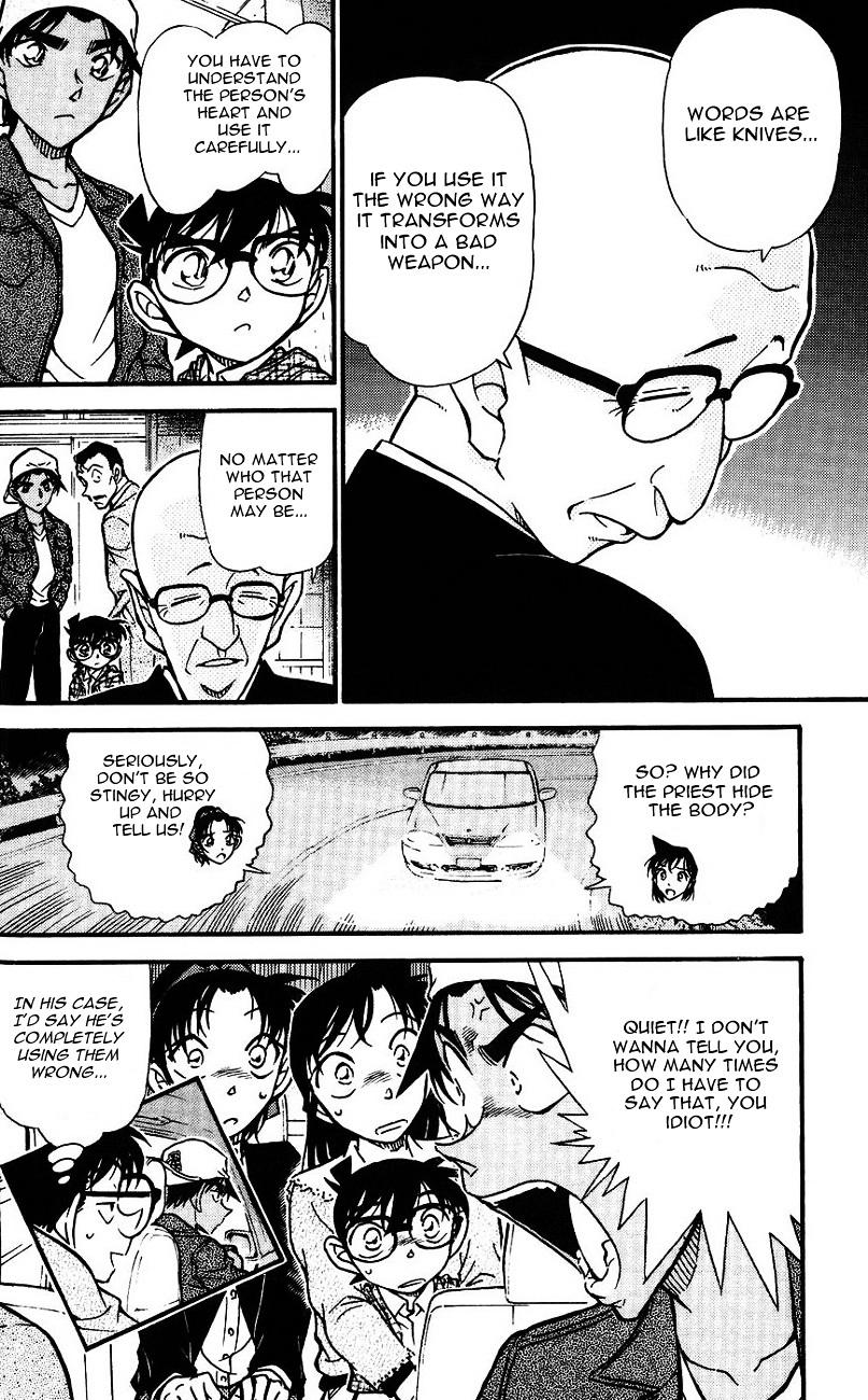 Detective Conan Chapter 561  Online Free Manga Read Image 18