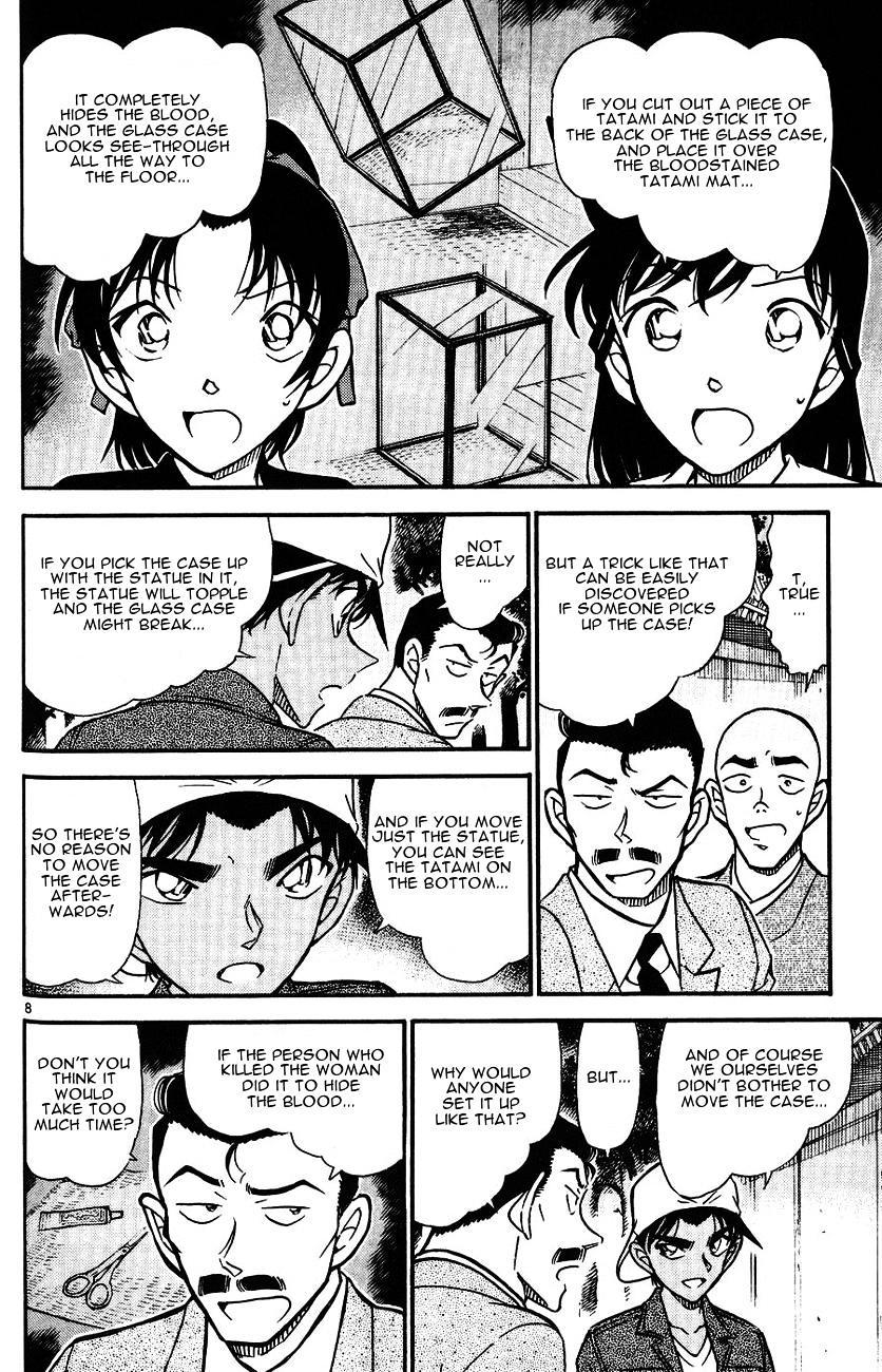 Detective Conan Chapter 561  Online Free Manga Read Image 8