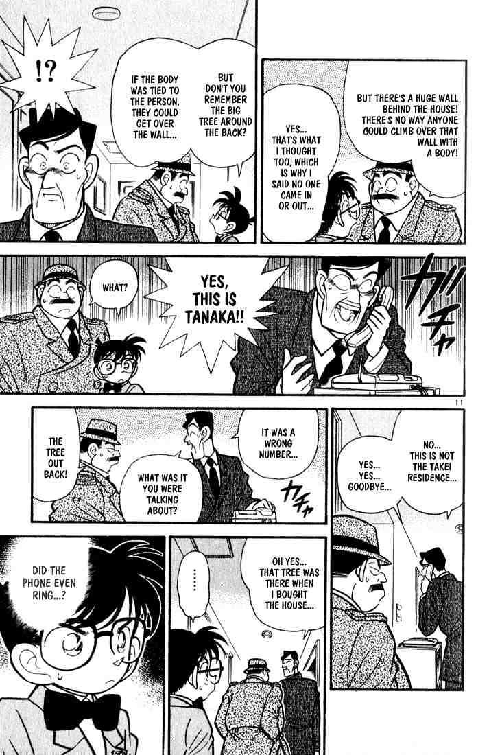 Detective Conan Chapter 57  Online Free Manga Read Image 11