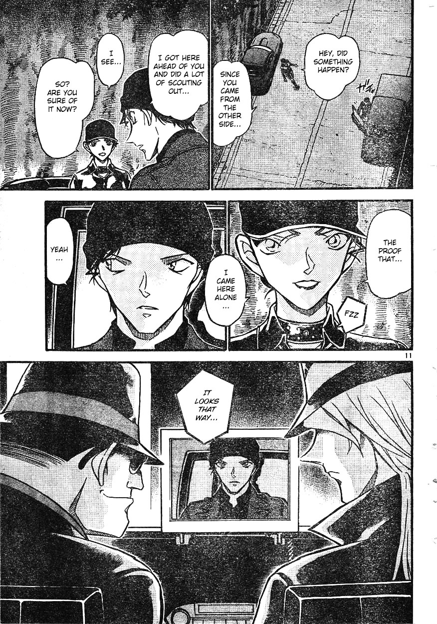 Detective Conan Chapter 608  Online Free Manga Read Image 11