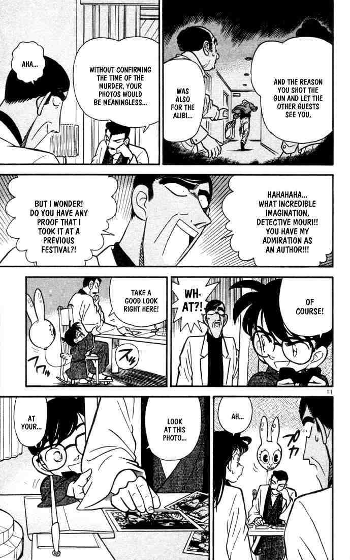 Detective Conan Chapter 61  Online Free Manga Read Image 13