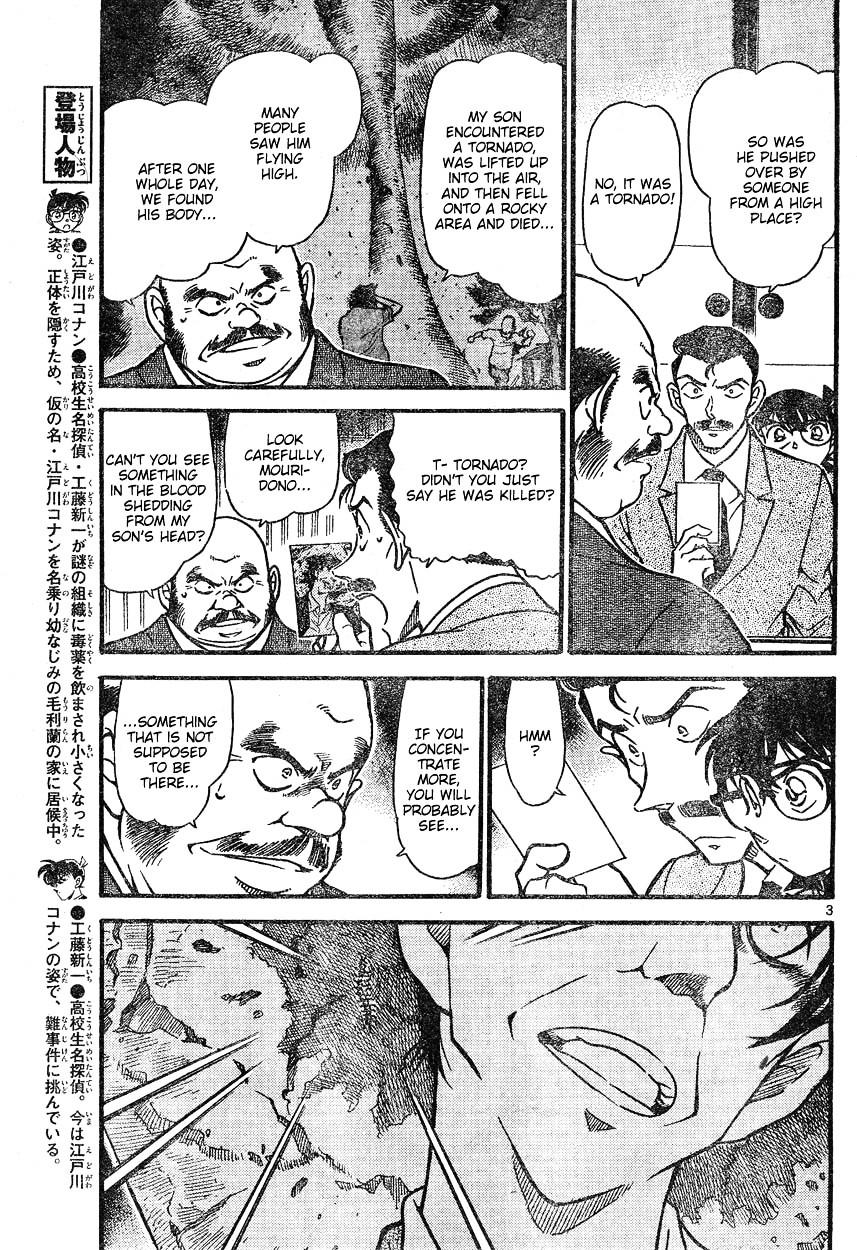 Detective Conan Chapter 613  Online Free Manga Read Image 3