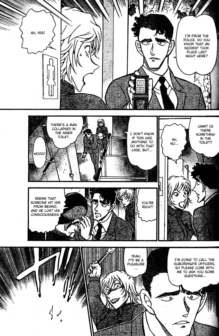 Detective Conan Chapter 627  Online Free Manga Read Image 11