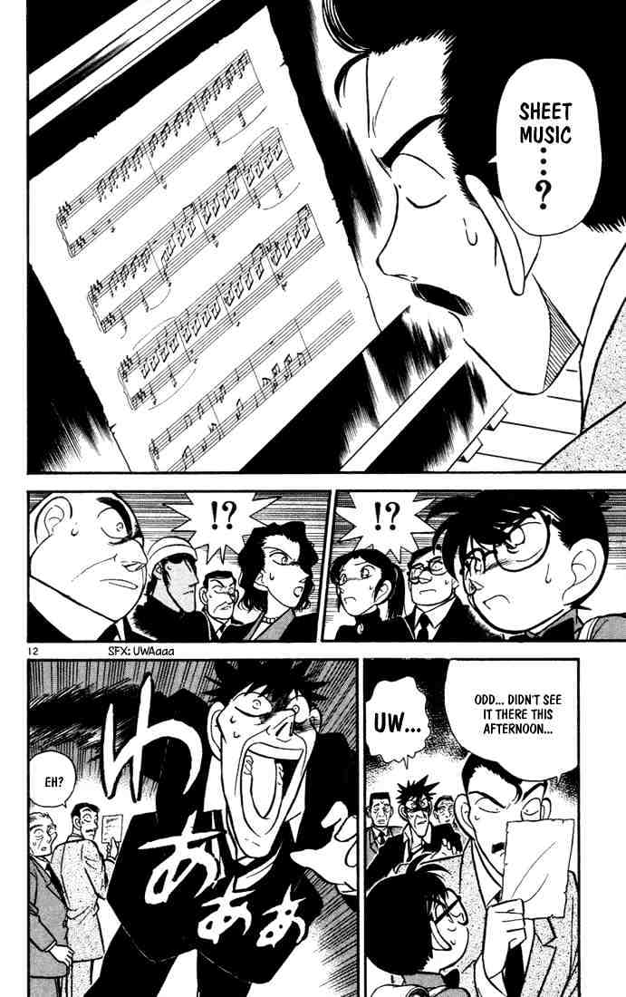 Detective Conan Chapter 63  Online Free Manga Read Image 12