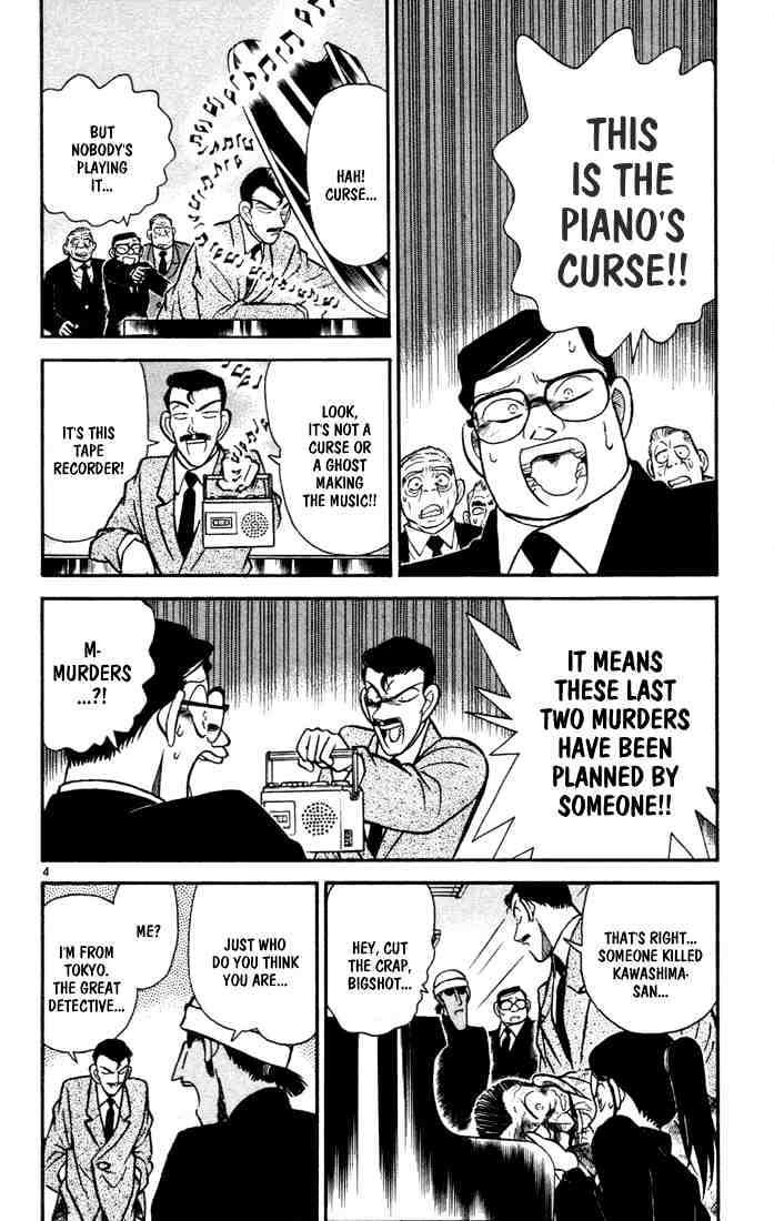Detective Conan Chapter 63  Online Free Manga Read Image 4