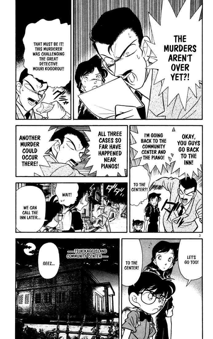 Detective Conan Chapter 64  Online Free Manga Read Image 3
