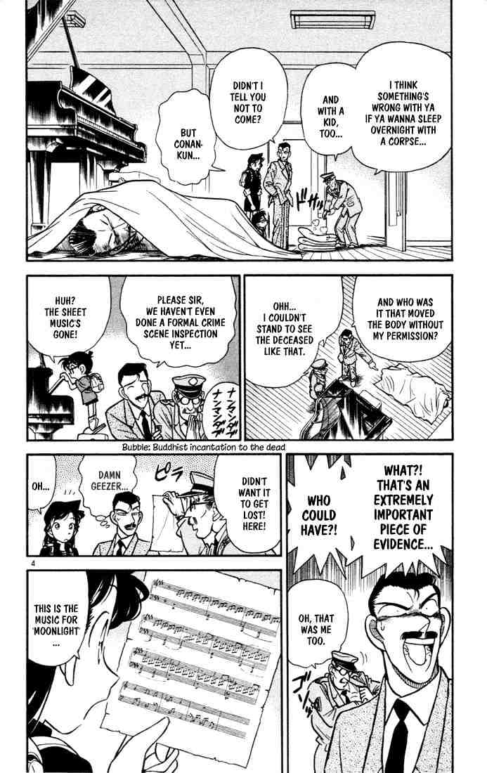 Detective Conan Chapter 64  Online Free Manga Read Image 4