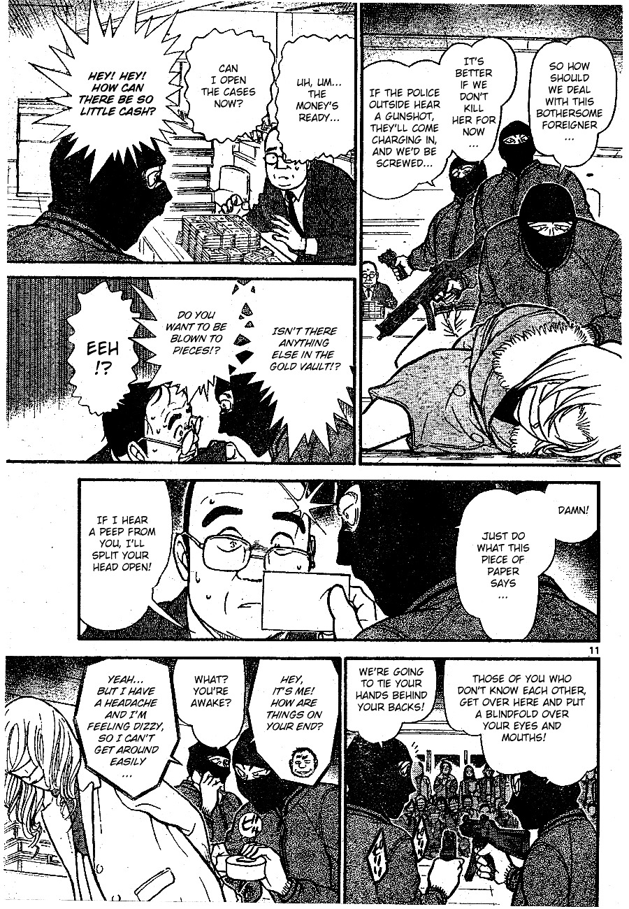 Detective Conan Chapter 678  Online Free Manga Read Image 11