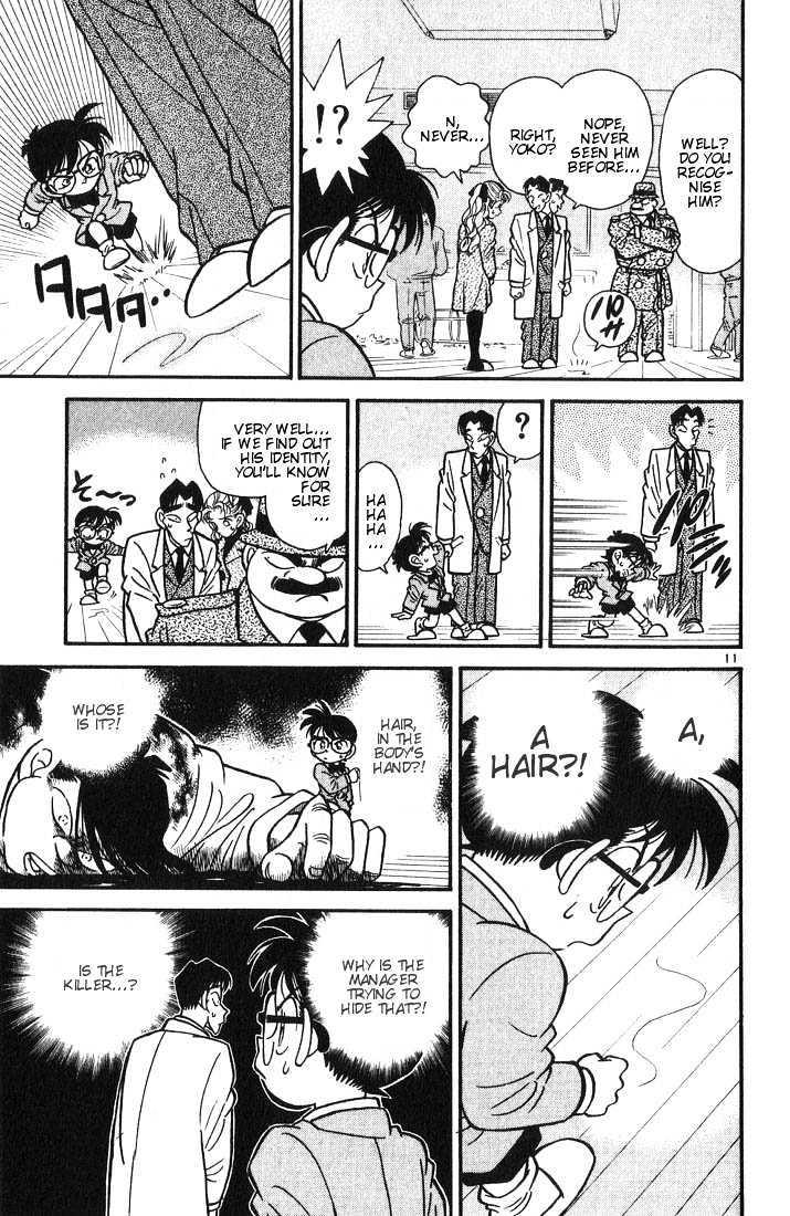 Detective Conan Chapter 7  Online Free Manga Read Image 10