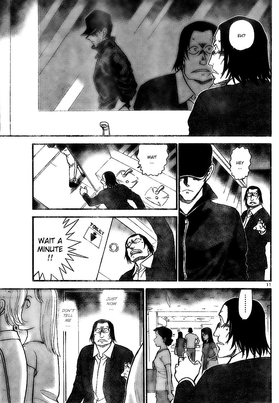 Detective Conan Chapter 700  Online Free Manga Read Image 11