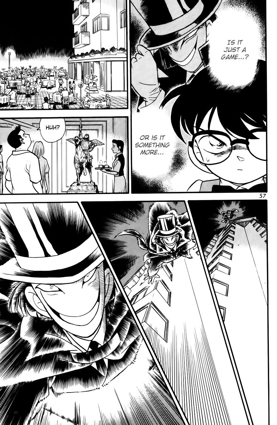 Detective Conan Chapter 73  Online Free Manga Read Image 17