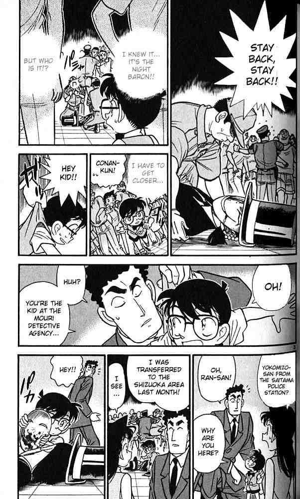Detective Conan Chapter 74  Online Free Manga Read Image 3