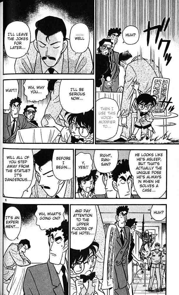 Detective Conan Chapter 77  Online Free Manga Read Image 6