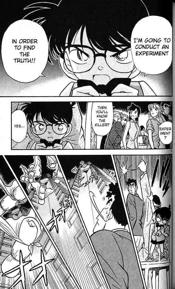 Detective Conan Chapter 77  Online Free Manga Read Image 7