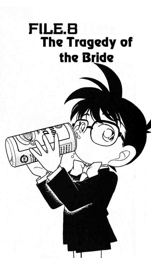 Detective Conan Chapter 78  Online Free Manga Read Image 1
