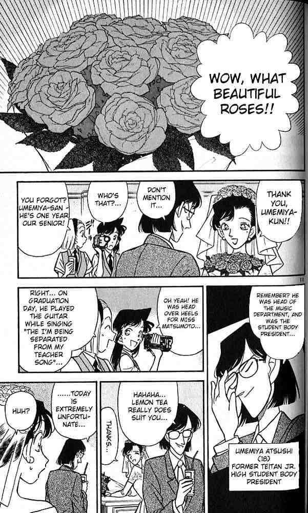 Detective Conan Chapter 78  Online Free Manga Read Image 11