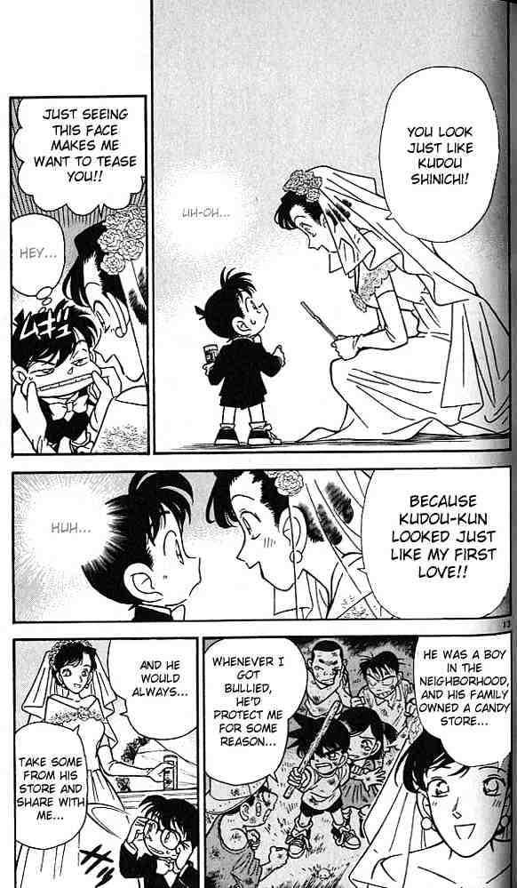 Detective Conan Chapter 78  Online Free Manga Read Image 13