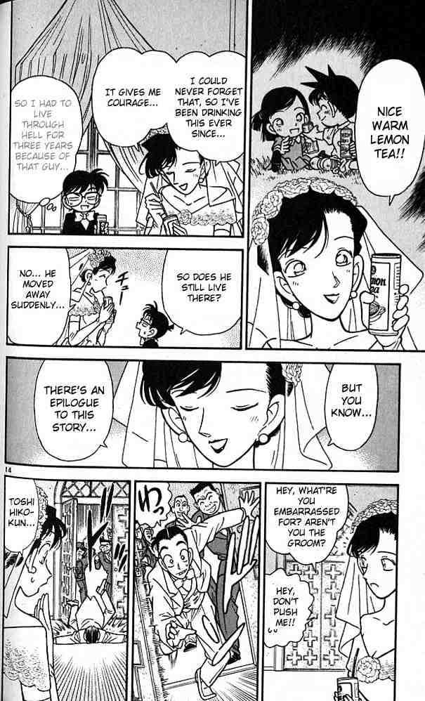 Detective Conan Chapter 78  Online Free Manga Read Image 14