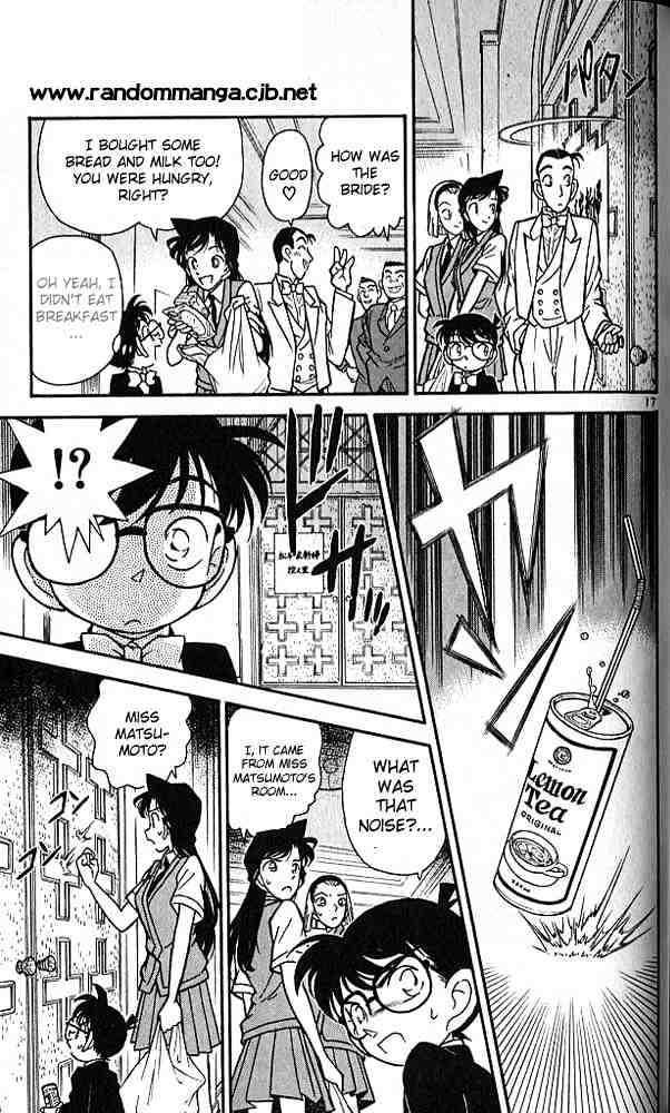 Detective Conan Chapter 78  Online Free Manga Read Image 17