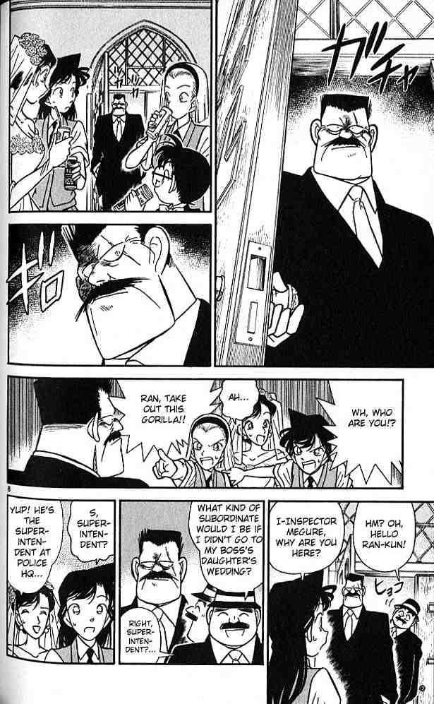 Detective Conan Chapter 78  Online Free Manga Read Image 8