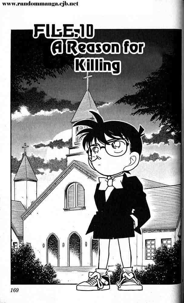 Detective Conan Chapter 80  Online Free Manga Read Image 1