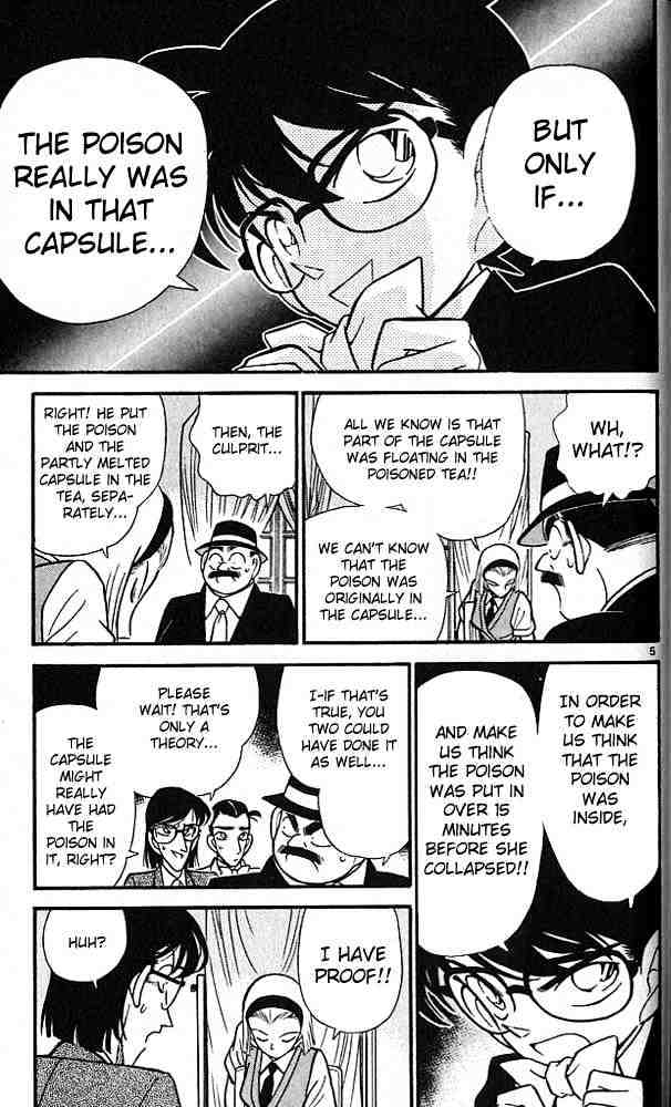 Detective Conan Chapter 80  Online Free Manga Read Image 5