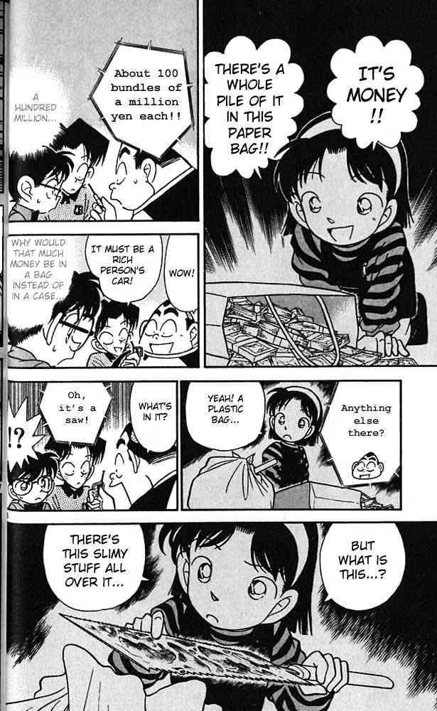 Detective Conan Chapter 81  Online Free Manga Read Image 16
