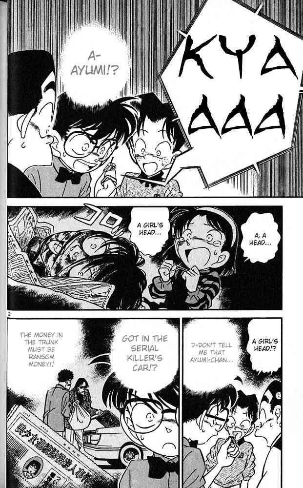 Detective Conan Chapter 82  Online Free Manga Read Image 2