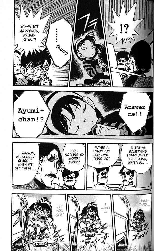 Detective Conan Chapter 83  Online Free Manga Read Image 5