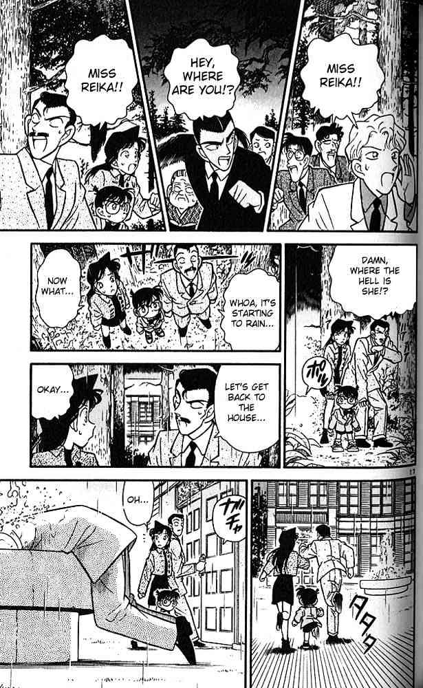 Detective Conan Chapter 87  Online Free Manga Read Image 17