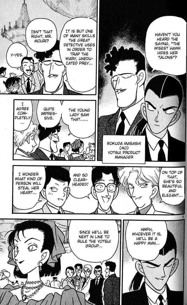 Detective Conan Chapter 87  Online Free Manga Read Image 7