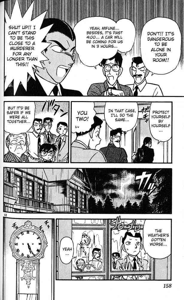 Detective Conan Chapter 89  Online Free Manga Read Image 12