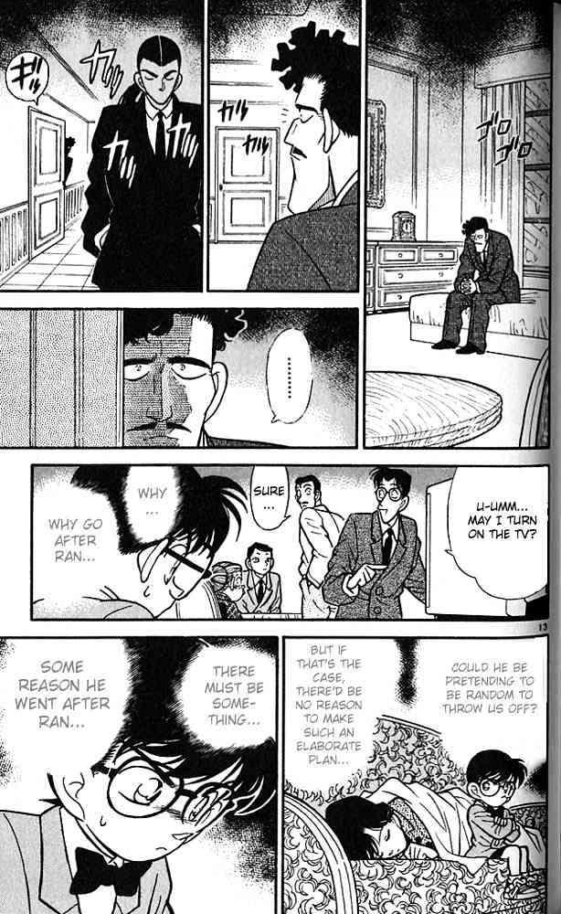 Detective Conan Chapter 89  Online Free Manga Read Image 13