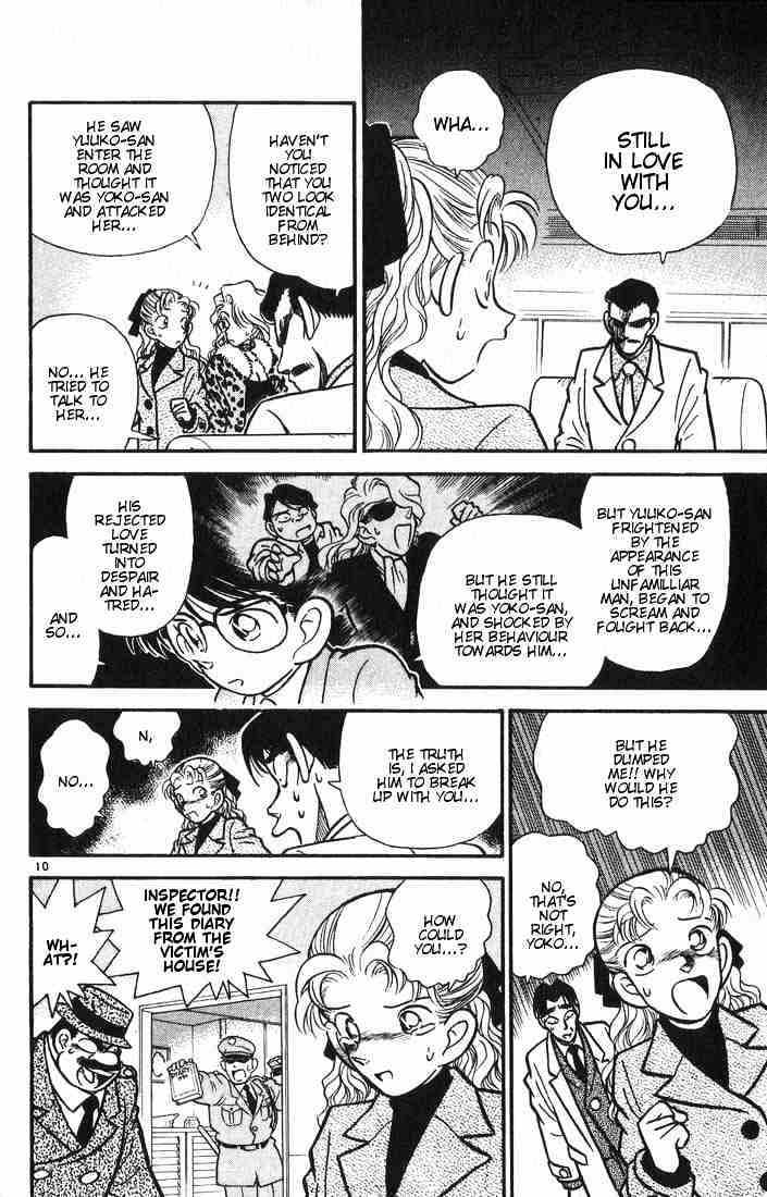 Detective Conan Chapter 9  Online Free Manga Read Image 10