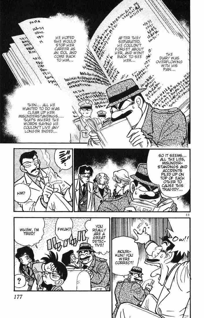 Detective Conan Chapter 9  Online Free Manga Read Image 11