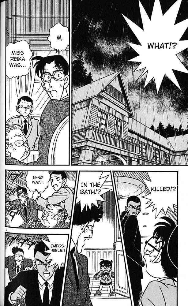 Detective Conan Chapter 90  Online Free Manga Read Image 2