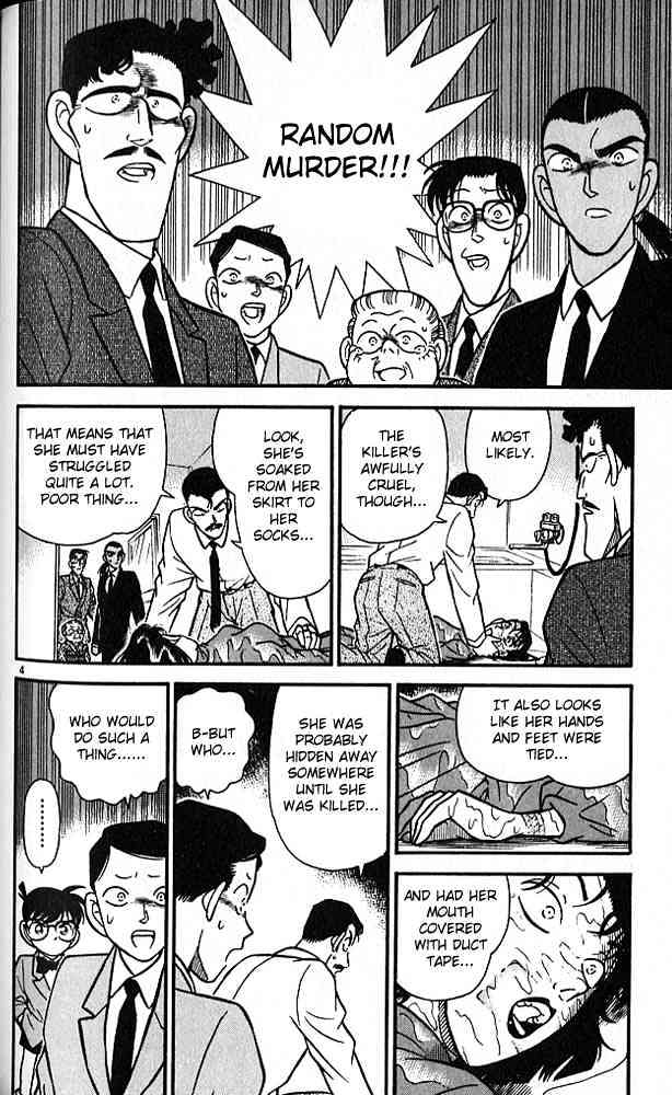 Detective Conan Chapter 90  Online Free Manga Read Image 4