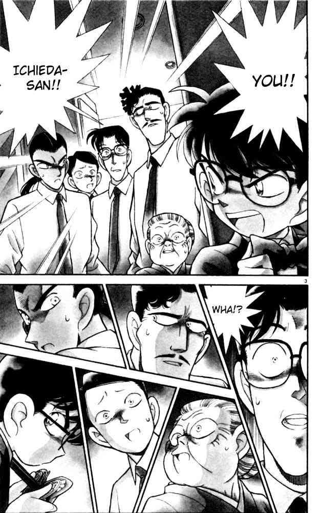 Detective Conan Chapter 91  Online Free Manga Read Image 5
