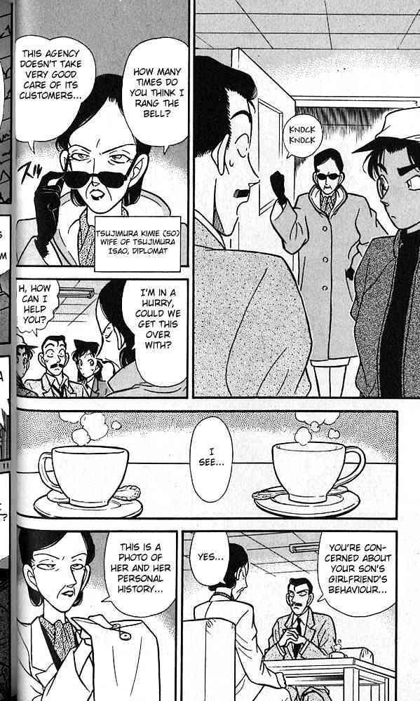 Detective Conan Chapter 92  Online Free Manga Read Image 10