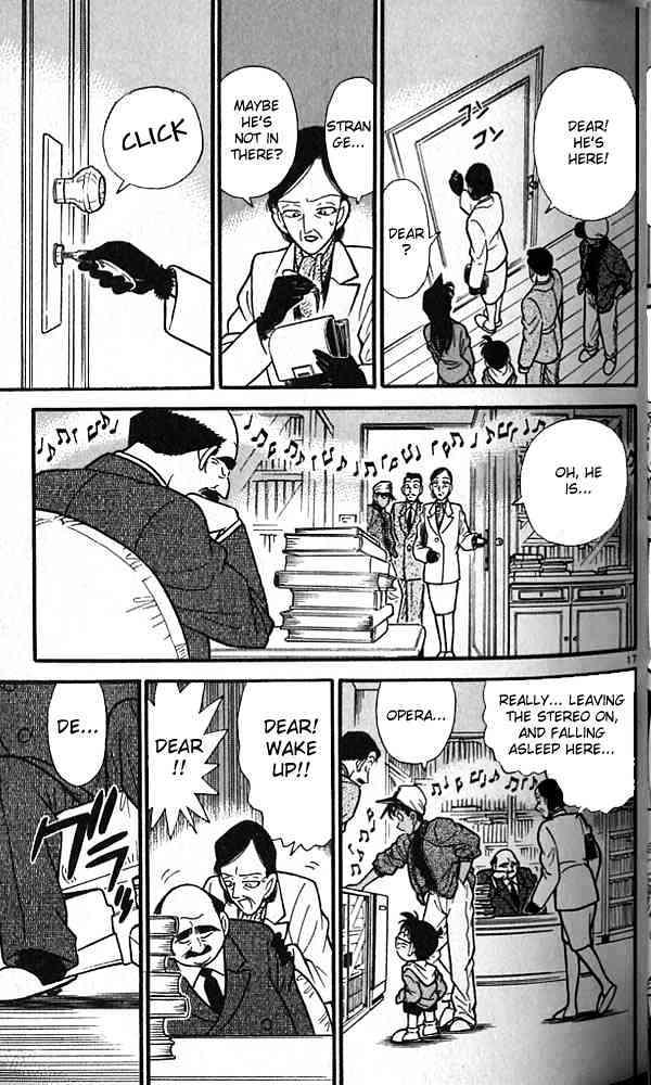Detective Conan Chapter 92  Online Free Manga Read Image 17