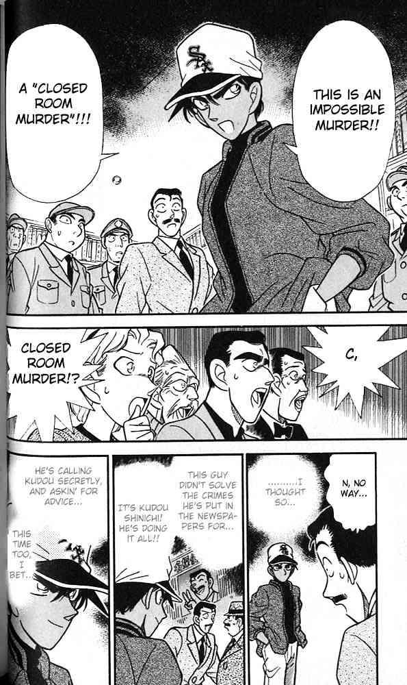 Detective Conan Chapter 93  Online Free Manga Read Image 10